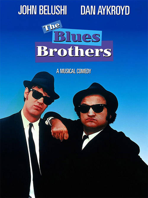 Acheter The Blues Brothers sur Amazon.fr