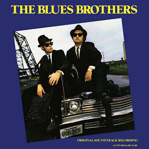 The Blues Brothers (BO du film)