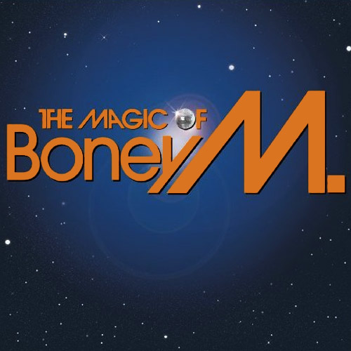 Acheter The Magic of Boney M. sur Amazon.fr