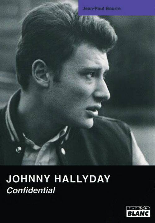 Acheter Johnny Hallyday Confidential sur Amazon.fr