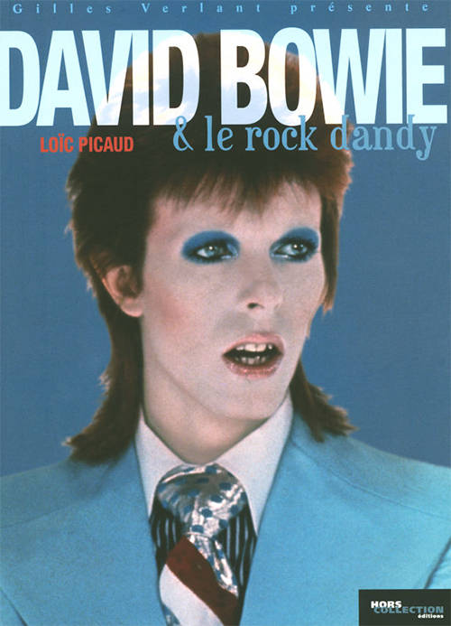Acheter David Bowie & le rock dandy sur Amazon.fr