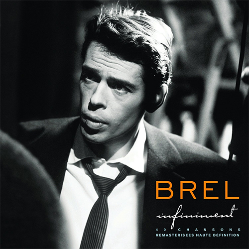 Acheter Brel Intense - Best of sur Amazon.fr
