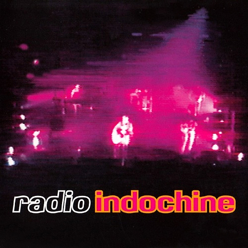Radio Indochine