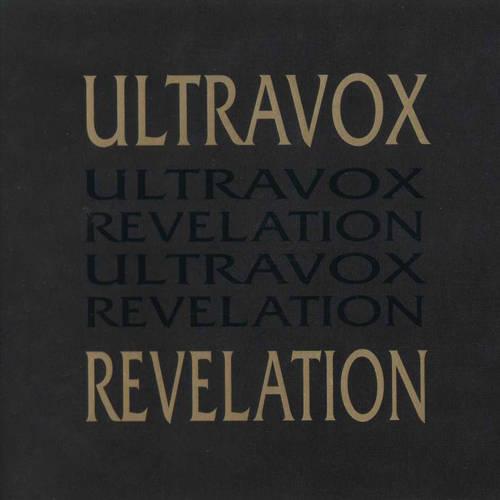 Ultravox - Future Picture - 'Live'