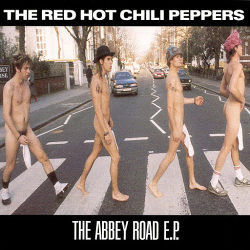 Abbey Road E.P
