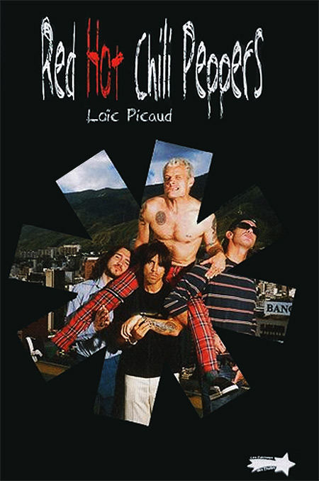 Acheter Red Hot Chili Peppers sur Amazon.fr