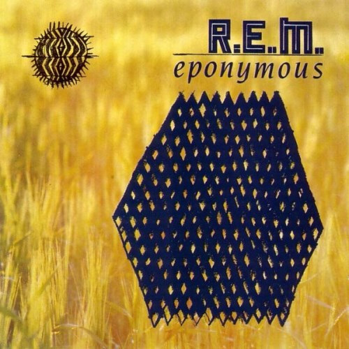 Eponymous - Best Of 1981-1987