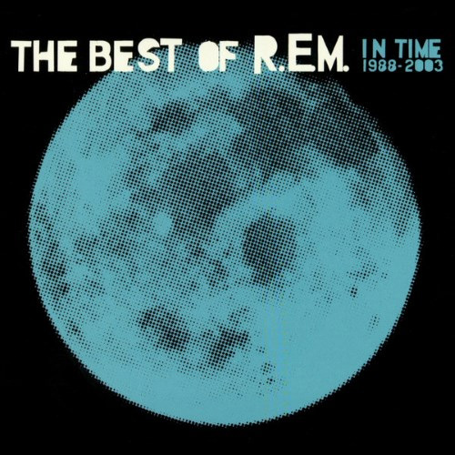 In time - Best Of 1988-2003