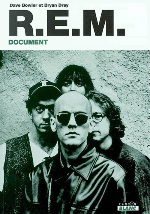 Acheter R.E.M Document sur Amazon.fr