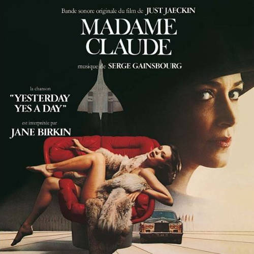 Madame Claude (BO du film)