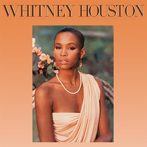 Acheter Whitney Houston sur Amazon.fr