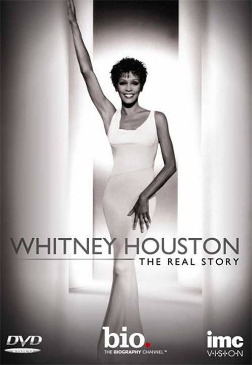 Acheter Whitney Houston - the Real Story sur Amazon.fr