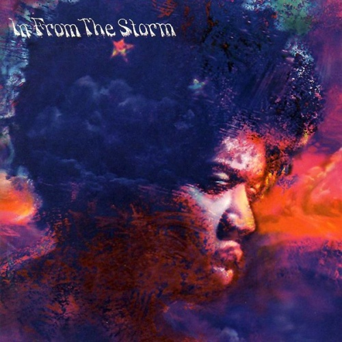 In from the Storm (album hommage)