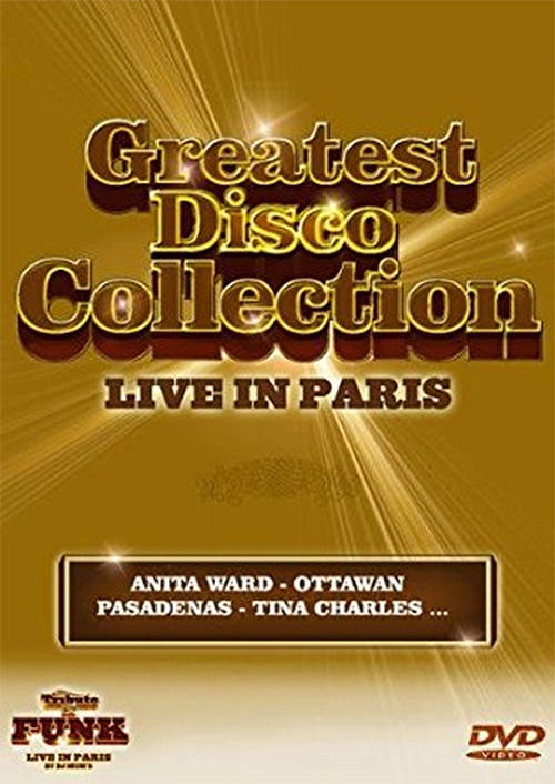 Acheter Greatest Disco Collection sur Amazon.fr