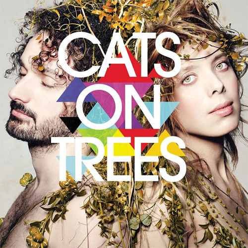 Acheter Cats On Trees sur Amazon.fr