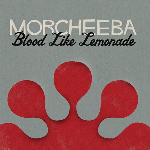 Blood Like Lemonade