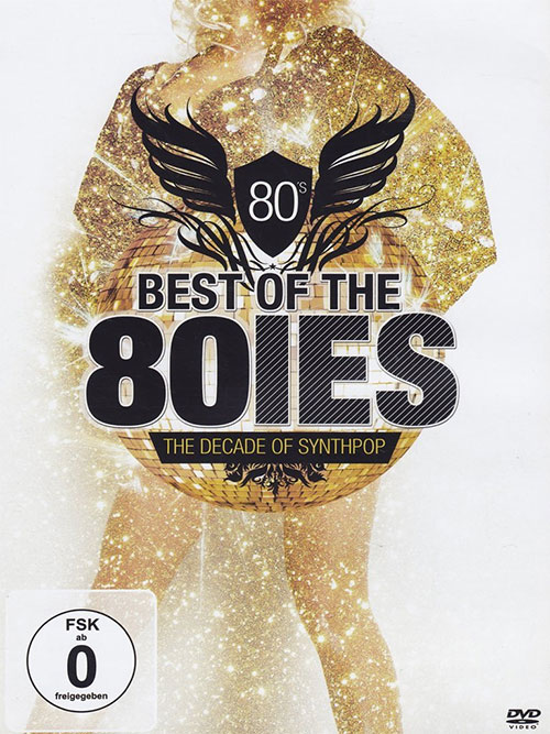 Acheter Compilation - best of 80ies - the decade of synthpop sur Amazon.fr