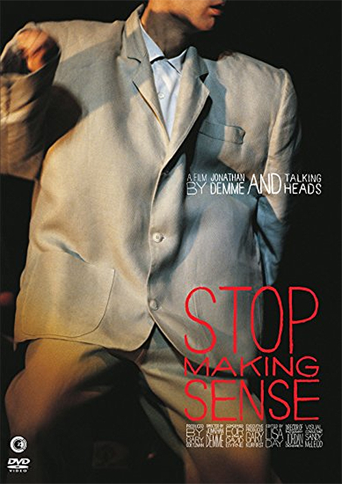 Acheter Talking Heads - Stop Making Sense sur Amazon.fr