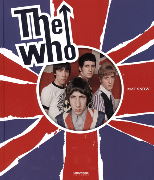 Acheter The Who sur Amazon.fr
