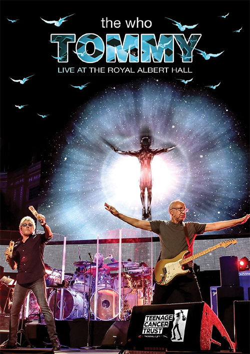 Acheter The Who - Tommy - Live at The Royal Albert Hall sur Amazon.fr