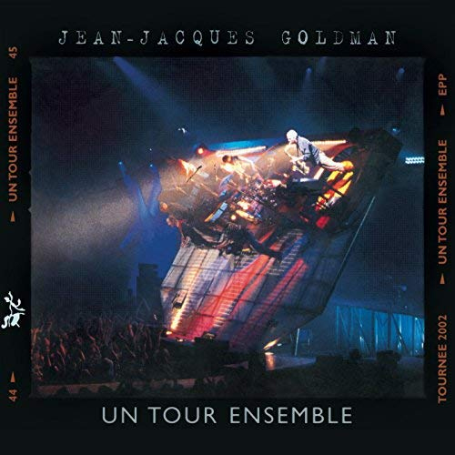 Un tour ensemble