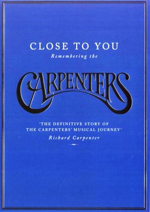 Acheter Close to You: Remembering the Carpenters sur Amazon.fr