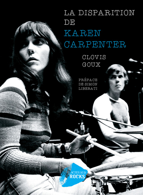 Acheter La disparition de Karen Carpenter sur Amazon.fr