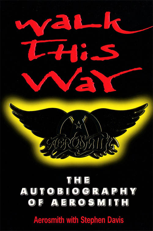 Acheter Walk This Way: The Autobiography of Aerosmith sur Amazon.fr