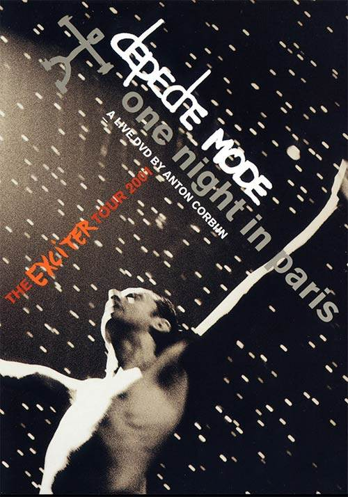 Acheter Depeche Mode : One Night In Paris sur Amazon.fr