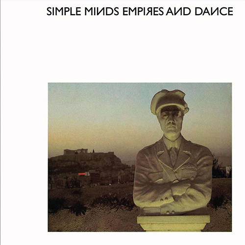 Empires and dances