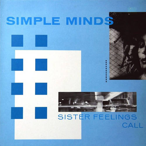 Sister feelings call