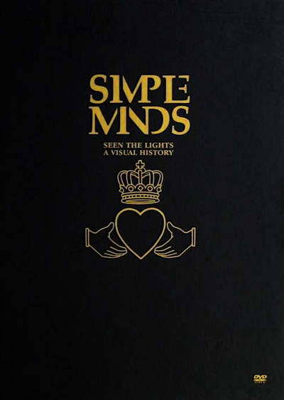Acheter Simple Minds : Seen The Lights, A Visual History sur Amazon.fr