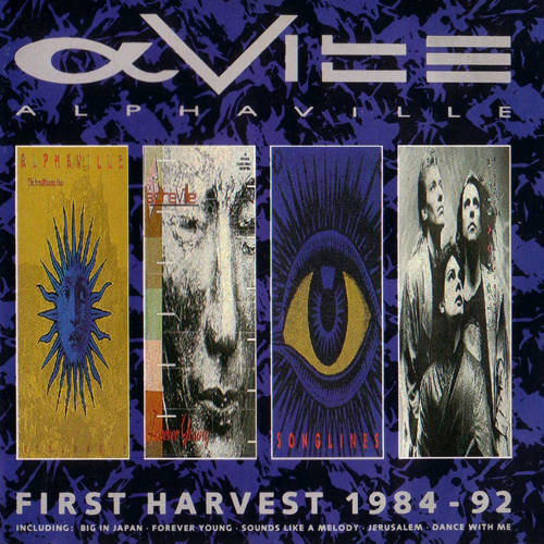 Acheter First harvest, best of 84/92 sur Amazon.fr