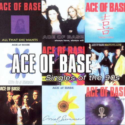 Acheter Singles of the 90's sur Amazon.fr