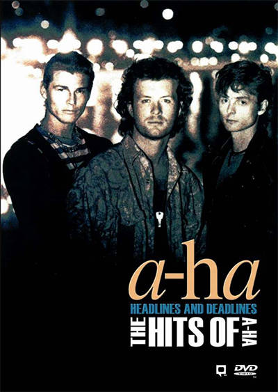 Acheter A-HA : Headlines And Deadlines - Best Of sur Amazon.fr
