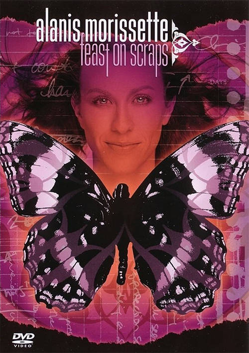 Acheter Alanis Morissette : Feast on Scraps sur Amazon.fr