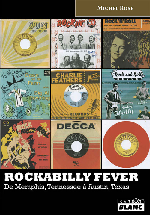 Acheter ROCKABILLY FEVER De Memphis, Tennessee à Austin, Texas sur Amazon.fr