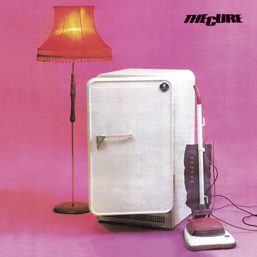 Acheter Three imaginary boys sur Amazon.fr