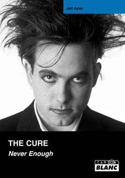 Acheter The Cure : Never Enough sur Amazon.fr