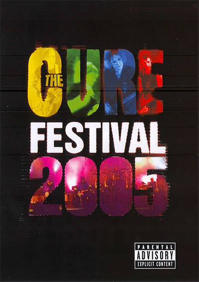 Acheter The Cure : Festival 2005 sur Amazon.fr