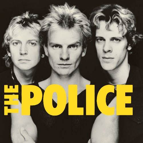 Best of the Police