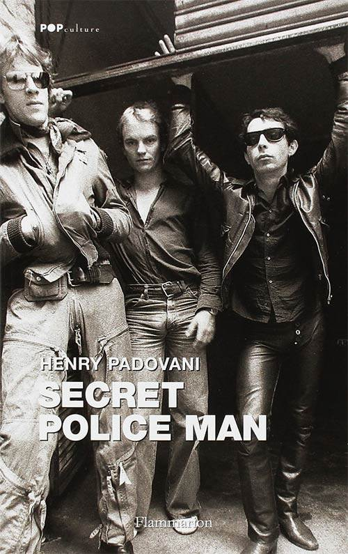 Acheter Secret Police Man sur Amazon.fr