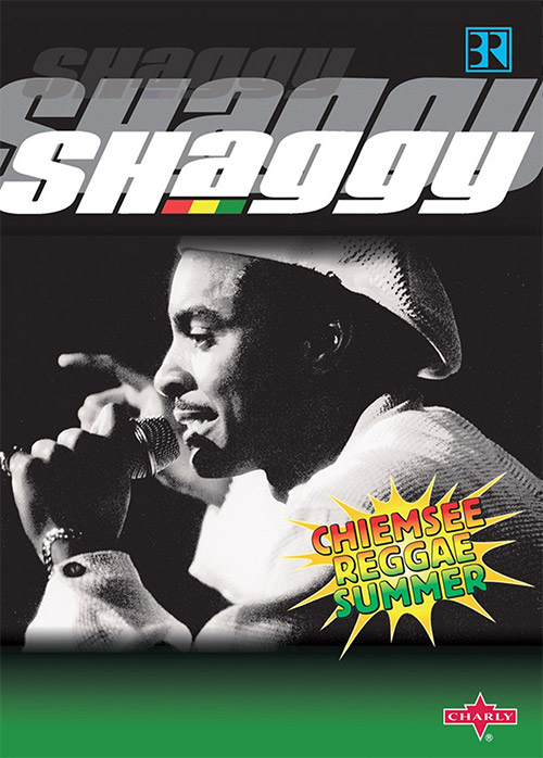 Acheter Shaggy : Live at Chiemsee Reggae Summer sur Amazon.fr