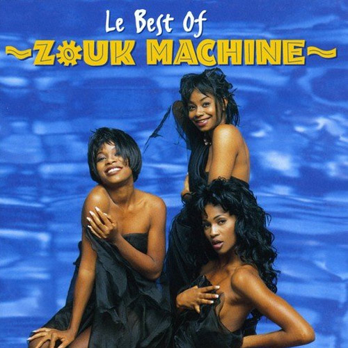Acheter Best of Zouk Machine sur Amazon.fr